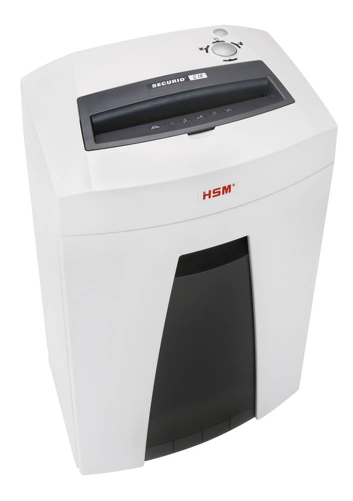 hsm 542